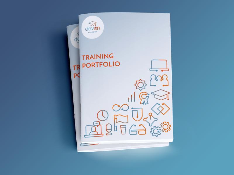all-training-portfolio